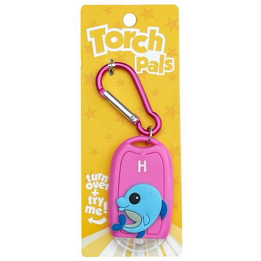 Torch Pal - TPD95 - H - Dolfijn