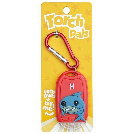 Torch Pal - TPD96 - H - Haai