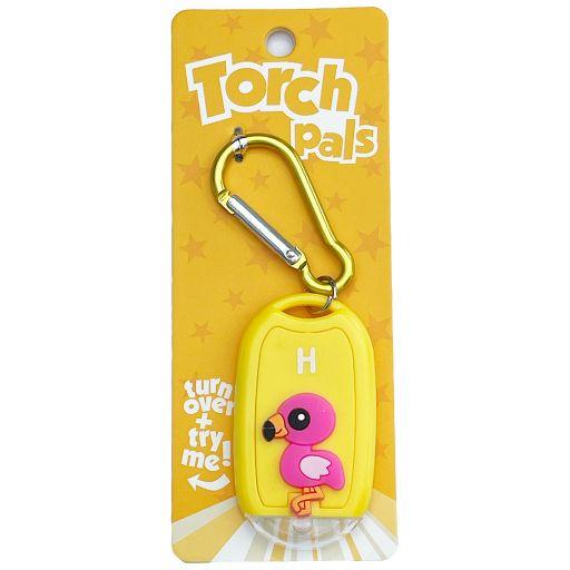 Torch Pal - TPD98 - H - Flamingo