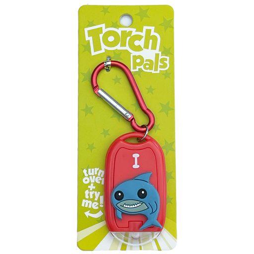 Torch Pal - TPD101 - I - Haai