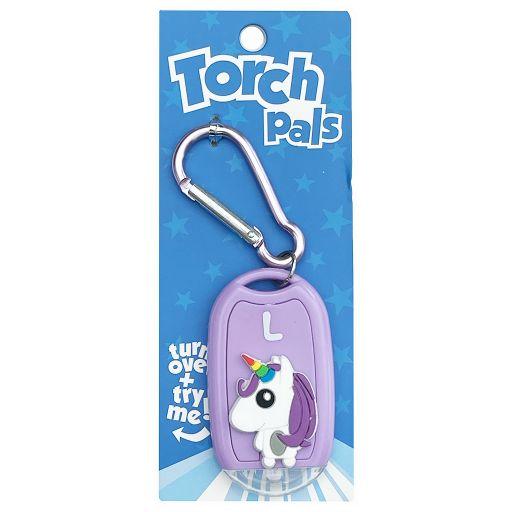 Torch Pal - TPD117 - L - Unicorn