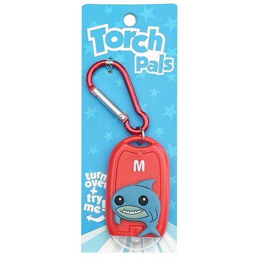 Torch Pal - TPD121 - M - Haai