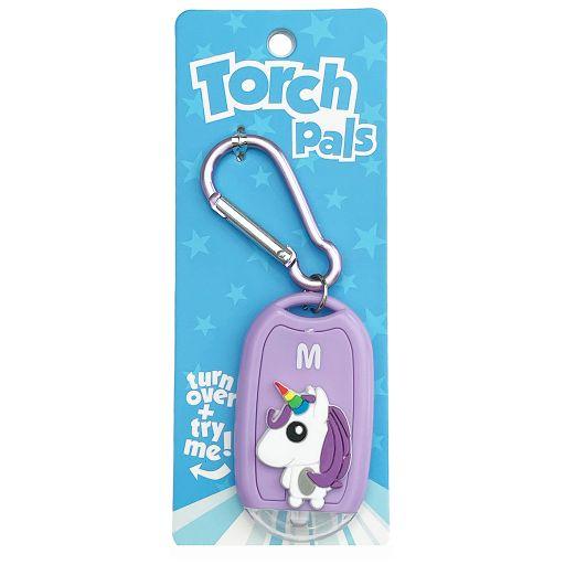 Torch Pal - TPD122 - M - Unicorn