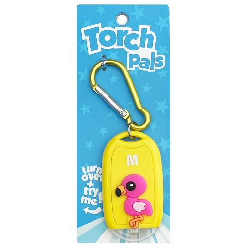 Torch Pal - TPD123 - M - Flamingo