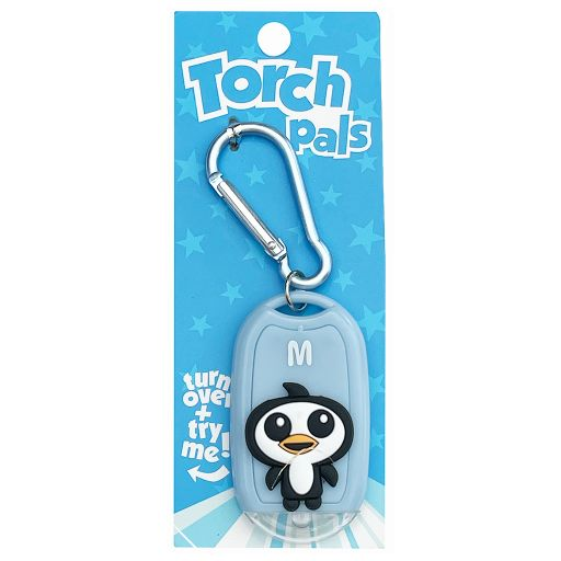 Torch Pal - TPD124 - M - Pinguin