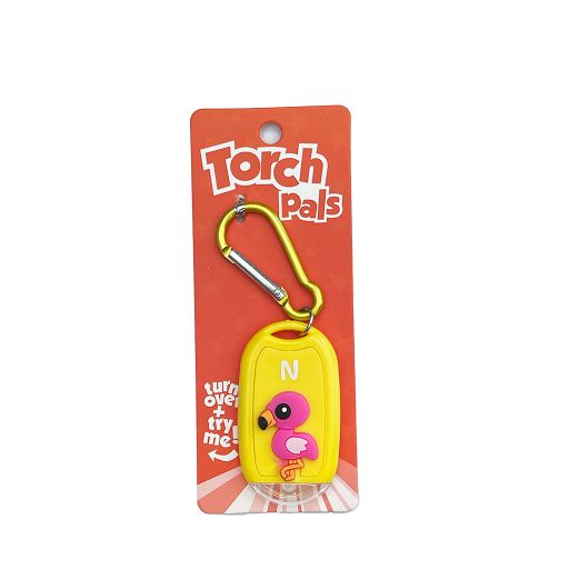 Torch Pal - TPD128 - N - Flamingo