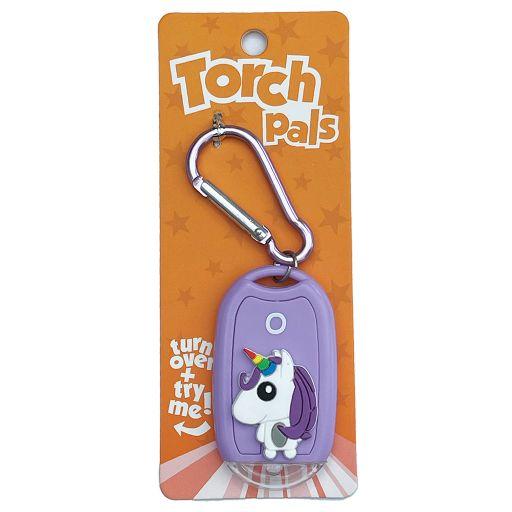 Torch Pal - TPD132 - O - Unicorn