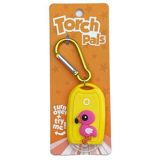 Torch Pal - TPD133 - O - Flamingo