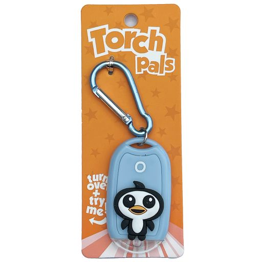 Torch Pal - TPD134 - O - Pinguin