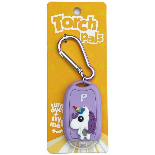 Torch Pal - TPD137 - P - Unicorn