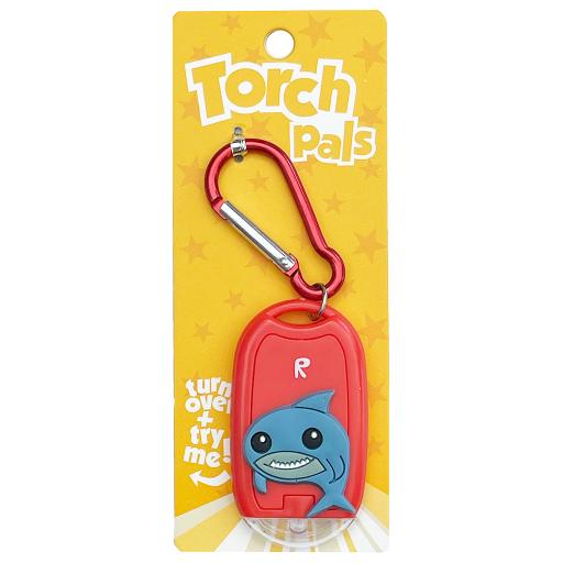 Torch Pal - TPD141 - R - Haai