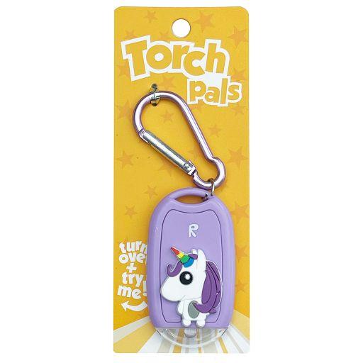 Torch Pal - TPD142- R - Unicorn
