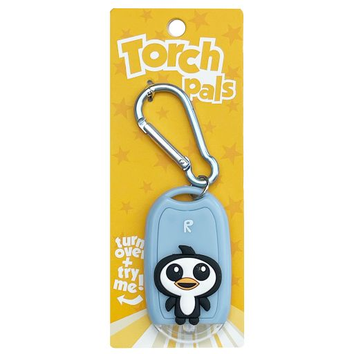 Torch Pal - TPD144- R - Pinguin