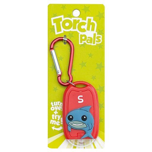 Torch Pal - TPD146- S - Haai