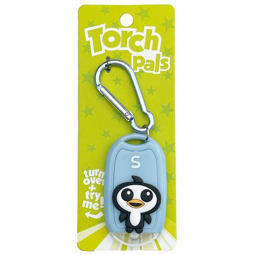 Torch Pal - TPD149- S - Pinguin