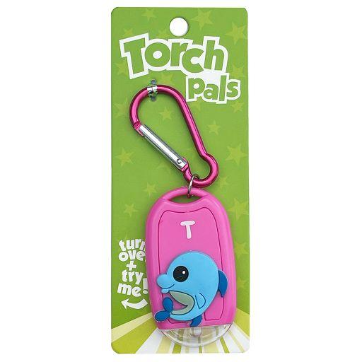 Torch Pal - TPD150 - T - Dolfijn