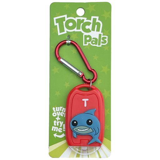 Torch Pal - TPD151 - T - Haai