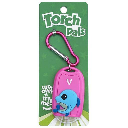 Torch Pal - TPD155 - V - Dolfijn