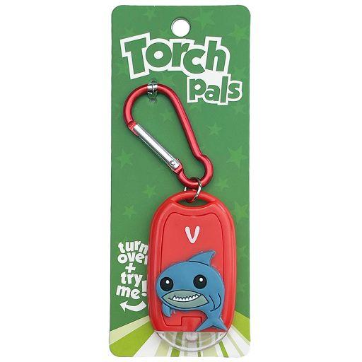 Torch Pal - TPD156 - V - Haai