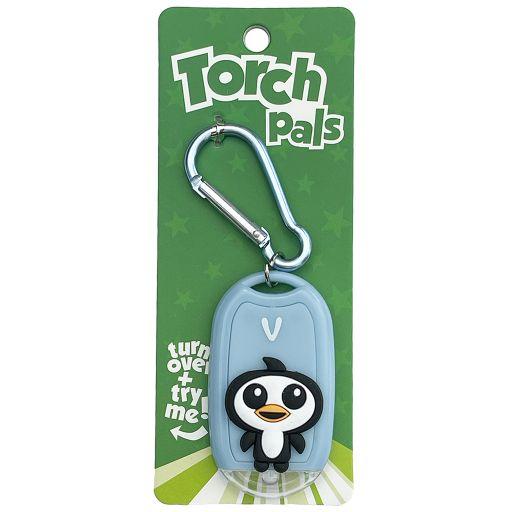 Torch Pal - TPD159 - V - Pinguin