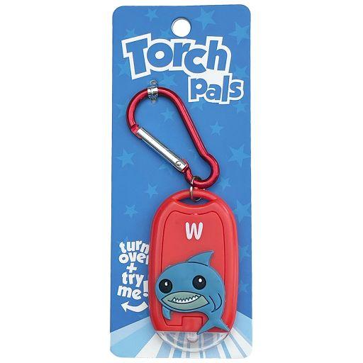 Torch Pal - TPD161 - W - Haai