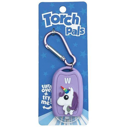 Torch Pal - TPD162 - W - Unicorn