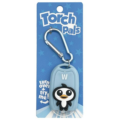 Torch Pal - TPD164 - W - Pinguin