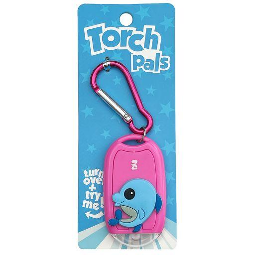 Torch Pal - TPD165 - Z - Dolfijn