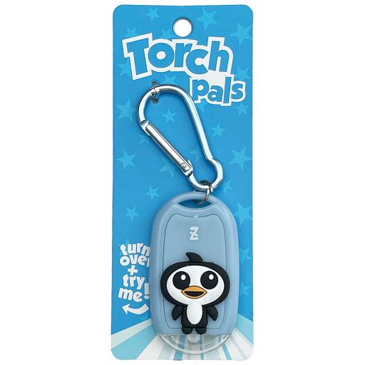Torch Pal - TPD169 - Z - Pinguin