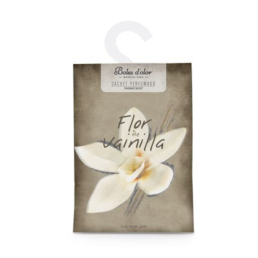 Boles d'olor Geursachet - Flor de Vainilla (Vanillebloem)