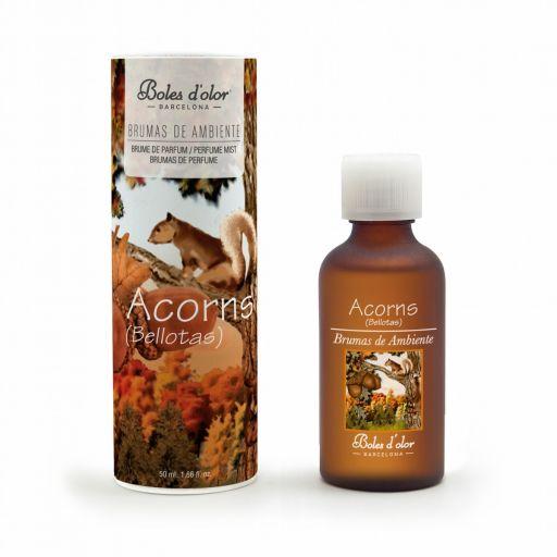 Acorns (Eikeltjes) - Boles d'olor geurolie 50 ml
