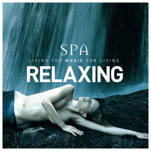 CD - Relaxing - 9001