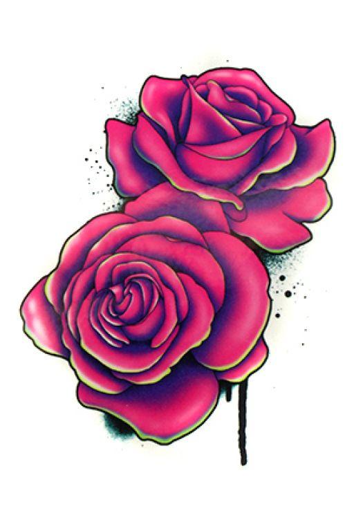 Temporary Tattoo 10