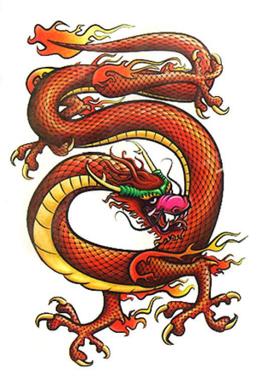 Temporary Tattoo 32