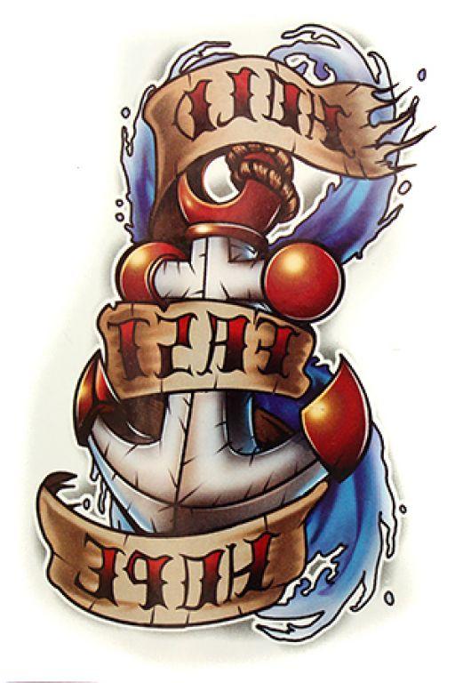Temporary Tattoo 37