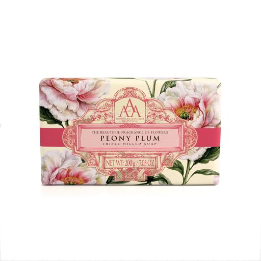 AAA Floral Soap Bar Lotus flower