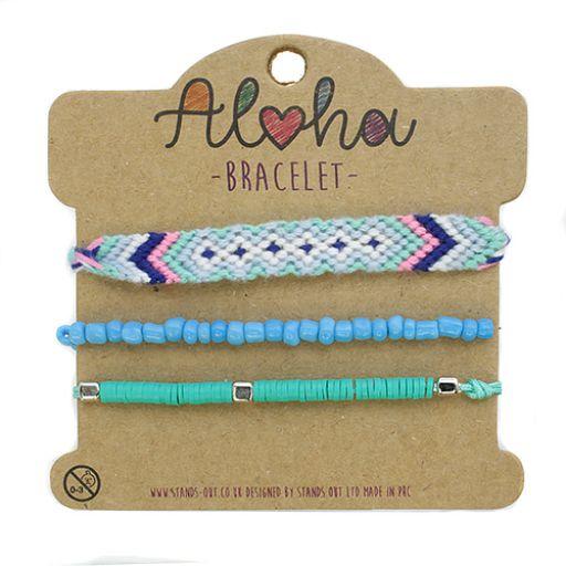 Aloha - AL1 - armband