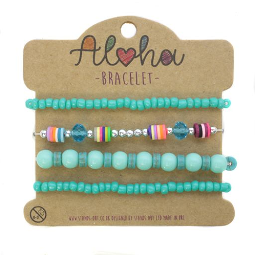 Aloha - AL103 - armband