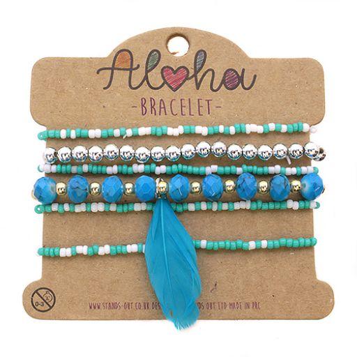 Aloha - AL104 - armband