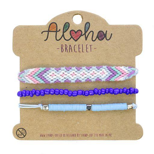 Aloha - AL105 - armband