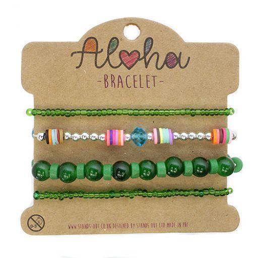 Aloha - AL109 - armband