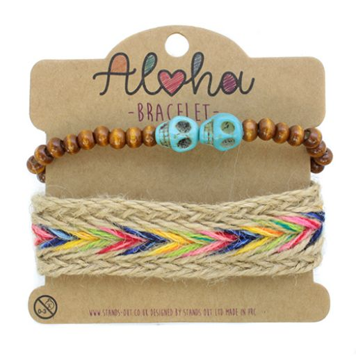 Aloha - AL110 - armband