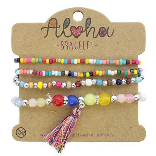 Aloha - AL115 - armband