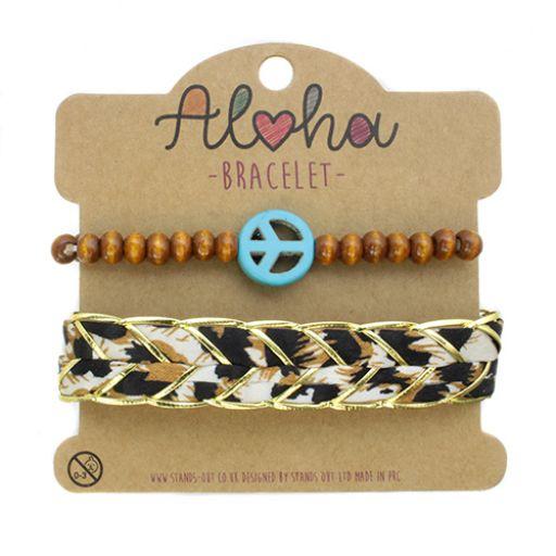 Aloha - AL116 - armband