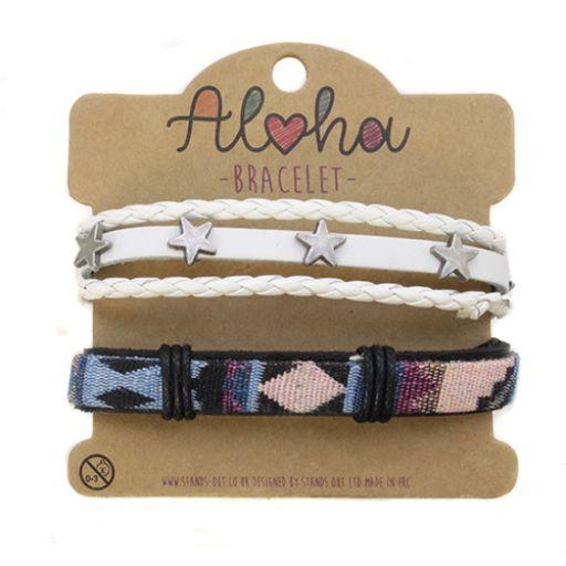 Aloha - AL117 - armband