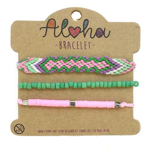 Aloha - AL13 - armband
