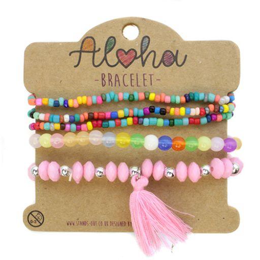 Aloha - AL15 - armband