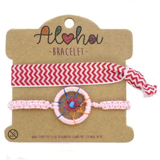 Aloha - AL2 - armband