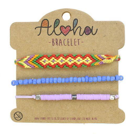 Aloha - AL20 - armband