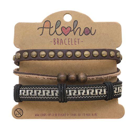 Aloha - AL25 - armband